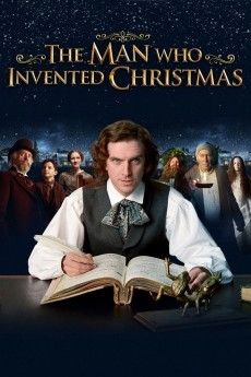 Download Film Man Invented Christmas 2017