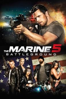 Marine 5 Battleground